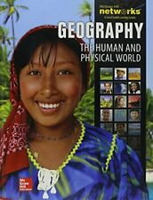 Geography: The Human and Physical World, Student Edition (GLENCOE WORLD GEOGR…