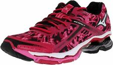 NEW WOMENS MIZUNO WAVE CREATION 15 RUNNING SHOES - 6.5 / EUR 36.5 - AUTHENTIC
