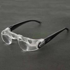 New 7102-L 2.1X Special TV-glasses Presbyopic Glasses Reading Glasses Magnifier