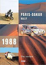 Paris Dakar 1988 DVD