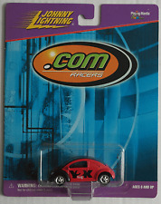 Johnny Lightning-vw concept 1/New Beetle rouge/noir y2k Nouveau/OVP