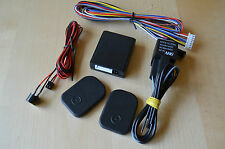 Car immobiliser Security System with anti-Hijack function will fit any Vehicle