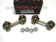 ROCAR Rear Stabilizer Sway Bar Link End Kit Fits Impreza WRX STi 04-07 Forester