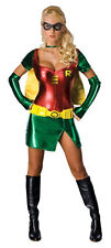 OFFICIAL SECRET WISHES ROBIN ADULT SIZE MEDIUM - NEW!!