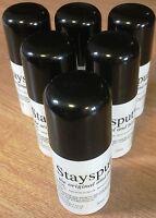 Staysput Lymphoedema Compression, Surgical Stocking Glue. 6 Bottle Bulk Offer!