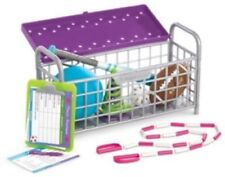 American Girl~Sport Storage Bench  ~ NEW