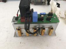Charmilles Edm Fanuc Power Control Arcol H850 Jsw Siemens
