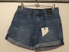 Jeanswest for Women's Regular Size Denim Shorts