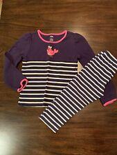 Gymboree Girls Shirt and Capris 5-6