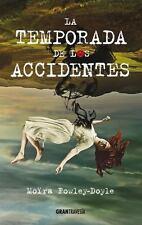 La Temporada de Los Accidentes by Moïra Fowley-Doyle (2017, Paperback)