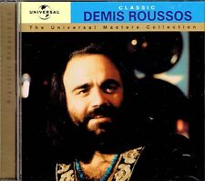CD - DEMIS ROUSSOS