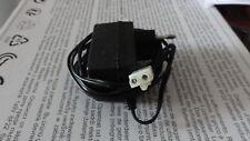 Chargeur 12V - pour accus 7.2V ou 9.6v Nikko Tamiya - 1/10