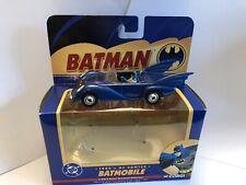 Corgi Batman Dc Comics Batmobile 1960s Bmbv2 1:43 Scale Die Cast Vehicle