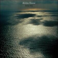 Arco Iris [Slipcase] by Amina Alaoui (CD, Jun-2011, DG Deutsche Grammophon...