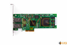 QLOGIC HBA 1GB PCI-E X4 HOST BUS ADAPTER HIGH PROFILE / QLE4062C / FREE SHIPPING