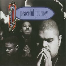 Heavy D. & the Boyz-peaceful Journey, CD, Hip Hop