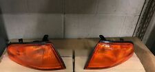 Nissan Skyline R32 GTR Turn Signal Light Assembly Pair 26124-05U00+26129-05U00