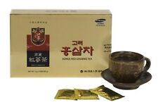 [Korean Ginseng] Red Ginseng Extract Tea 3g x 100bags - Anti Stress Fatigue
