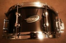 Ahead 13x6 Brass Snare Drum - Fantastic condition!