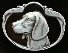 LABRADOR DOGS RETRIEVER HOUSE PETS DOG BELT BUCKLES CHIEN BOUCLE DE CEINTURE