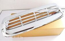 HOOD SCOOP CHROME COVER TRIM FOR 2012 2013 2014 PICKUP