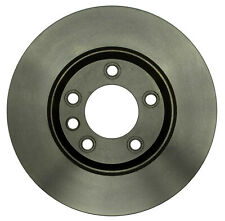 Disc Brake Rotor Front Left ACDelco Pro Brakes 18A1765