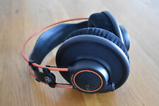AKG K712 Pro headphones open/over-ear (used)