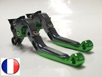 Leviers levier lever Repliable Frein Embrayage BMW K1200R 2005 2008