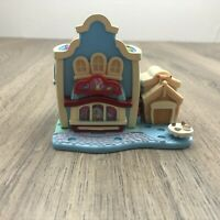 Bluebird Polly Pocket Daisys Boutique Vintage 1996 No Characters
