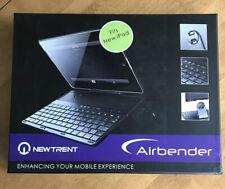 Airbender Wireless Bluetooth Keyboard for iPad Gen 2 3 4. Pre-Owned