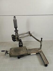 LI719 Teil der Gravograph-Graviermaschine DDR