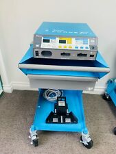 Valleylab Force Fxc Electrosurgery With Cart And Footswitch