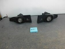 2002-2005 BMW 7 SERIES E64 E65 OEM Left and Right Fog Lights   #20