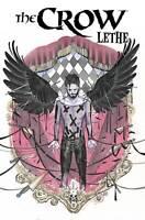 Crow Lethe TPB (2020) IDW - (W) Tim Seeley (A) Ilias Kyriazis, NM (New)