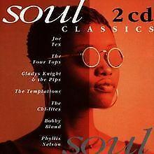 Soul Classics von Various | CD | Zustand gut