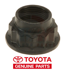Toyota Genuine Scion 30mm 12 point CV Axle Nut (M22x1.5) 90080-17238  /  2-A4.3