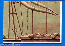 I GRANDI DELLA SCIENZA E DELLA TECNICA Figurina-Sticker n 245 - G. CUVIER -Rec