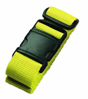 Samsonite Luggage Strap Neon Green