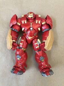 Marvel Legends MCU 10th Anniversary Iron Man Hulkbuster action figure Lot#2
