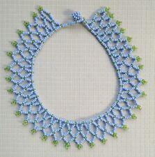 Vintage Beaded Necklace/Chocker, Elegant
