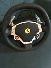 Thrustmaster Ferrari  *WHEEL ADD ON ONLY**