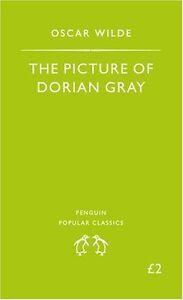 The Picture of Dorian Gray (Penguin Popular Classics),Oscar Wilde