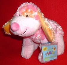 Webkinz Pink Punch Cheeky Dog New Sealed Tag NWT FREE SHIPPING IN HAND!