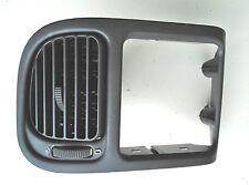 VOLVO S40 2000-2004 DRIVER SIDE AIR HEATER VENT
