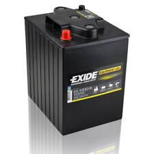 EXIDE Equipment GEL es1000-6 GEL (g180/6) 195ah 6v BATTERIA approvvigionamento