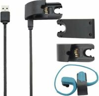 USB Charging Cradle Sync Data Cable Adaptor For SONY Walkman NW-WS413 NW-WS414
