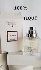 """Parfum """"SENS & BOIS """"The Différent Compagny..50ml, Neuf(voir Desc.)val:99€.."""