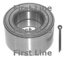 FBK1000 FIRST LINE WHEEL BEARING KIT fits Chrysler PT Cruiser - Front
