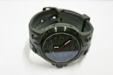 New Oakley Design USA Stainless Steel 10 Bar Sapphire Crystal Swiss Made Watch
