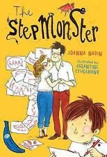 The Stepmonster (Blue Banana)-ExLibrary